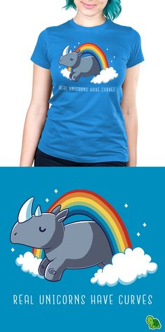 holy shit its a unicorn rhinoceros