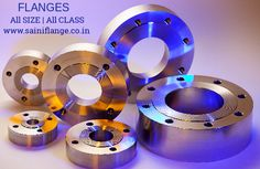 Saini Flange Pvt. Ltd. is one of market leading automotive flanges suppliers, delivering stainless steel flanges, pipe-fittings, valves, auto-parts & high precision CNC machined products.