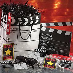 Walk of Fame Swag Bag - the perfect party favor for an Oscars ...