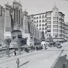 #Alicante de los años 30. Colección del Archivo Municipal con las fotografías de Francisco Sánchez. #AlicanteCultural #AlicanteCity #MifotoAlicante
