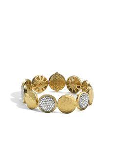 Palu (2.46ct) Five Disc Station Bracelet #MothersDay #JohnHardy