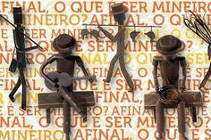 A rica diversidade linguística do Brasil: O mineirês. E aí minha gente! Como cês…