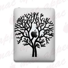 iPad Decals  Apple Tree by macappeal on Etsy, $9.99