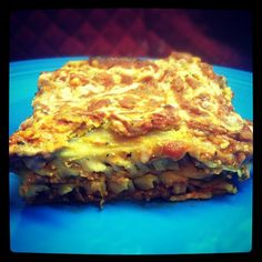 Searching for a savory and classic dish that will please a large crowd? Try out this recipe for delicious vegan lasagne!