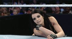 Wrestling gifs and screen caps Page Wwe, Nxt Women's Championship, Wwe Divas Paige, Saraya Jade Bevis, R Truth, Happy Birthday Gorgeous, Wrestling Videos, Rhyme And Reason, Wwe Womens