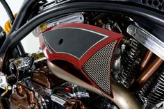 No Regrets - Blog - Motorcycle Parts and Riding Gear - Roland Sands Design - RSD