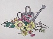 Sara  Raber - Flowers