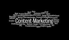 Content marketing is all about earning recognition and links by sharing content with real value. #SEOPluz