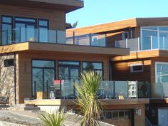Westcoast Contemporary Houses