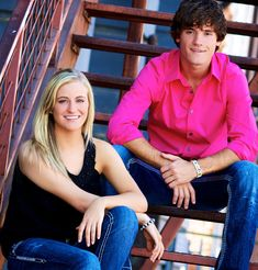 Kansas City Senior Pictures With Your Brother / Sister Brother Sister Poses, Brother Sister Pictures, Brother Sister Photography, Sibling Photography, Sister Photos, Twin Senior Pictures, Senior Photos, Senior Portraits, Family Portraits