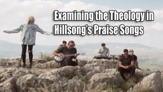 """Heresy Hiding in Plain site(Fighting for the Faith October 19th 2016) PROGRAM SEGMENTS:  Examining the Theology in Hillsong's Praise Songs-""""Pirate Gang Conversation"""" with Amy Spreeman & Steven Kozar"""
