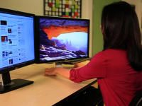 Set up an ergonomic workstation - Use this five-step approach to set up an ergonomic desk and add a little more zen to your day #video