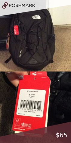 North face bookbag Jester backpack The North Face Bags Backpacks