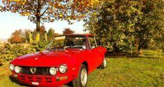 Lancia 1600 HF 1973