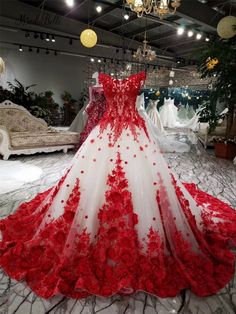 - - 2019 Women Jeans Ankle-Length High Waist Elastic Skinny Pencil Pants Denim Trousers Fit Spring Lady Slim Jeans Black Grey Source by baszaran Red Wedding Gowns, Colored Wedding Dresses, Bridal Dresses, Prom Dresses, Red White Wedding Dress, Wedding Grey, Red And White Dress, Bridesmaid Gowns, Red Quinceanera Dresses