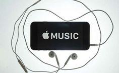 Apple Music ya tiene 6.5 millones de clientes de pago   El Universal