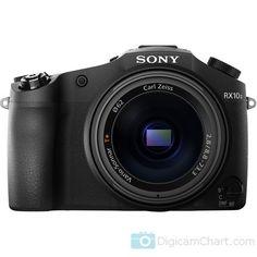 Sony Cyber-shot DSC-RX10 II / DSC-RX10II