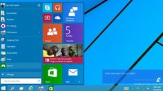 Top 7 New Windows 10 Features you'll love! - The Indian Breeze