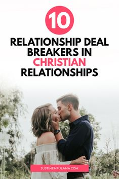 What are deal breakers in relationships that you should look out for? IN this post I provide a deal breakers in relaitonships list. Find out what deal breakers to look our for in dating. Red flags are a give-away. #redflags #dealbreakers #christiandating Christian Relationships, Christian Dating, Red Flag, Christian Quotes