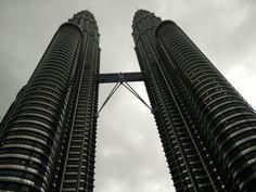 #travel #malaysia #beautifulplace #vacation #holiday #towers