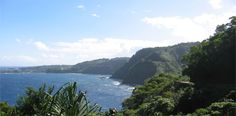Webcam desde Maui, Hawai