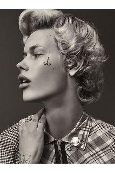Generation Gender Neutral (Vogue.co.uk)