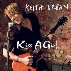"""Today in 2009, @KeithUrban's album Defying Gravity was released. It brought us the smash hit """"Kiss a Girl"""" & more!"""