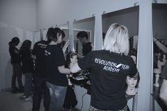 #revolutionteam #hair #åcademy