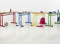 Pro zvětšení klikněte School Desks, School Furniture, Bed, Home Decor, Standing Desks, Decoration Home, Stream Bed, Room Decor, Beds