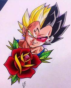 Omggggg I love this Z Tattoo, Star Wars Tattoo, Desenho Tattoo, Anime Tattoos, Sketch Inspiration, Flash Art, Dragon Ball Gt, Character Drawing, Book Art