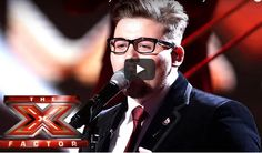 Ché Chesterman performed an 'incredible' vocal performance with a soulful mash-up of Amy Winehouse and Marvin Gaye on The X Factor UK 2015 Live Shows Week 1 Saturday, October 31.