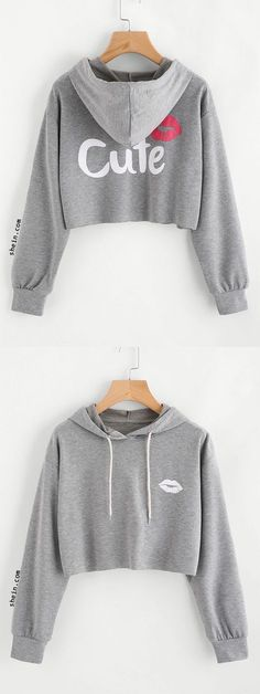 Obtain the newest designer hoodies. Shop placing hoodies from hundreds of excellent luxurious product labels. Girls Fashion Clothes, Teen Fashion, Fashion Outfits, Fashion Top, Outfits For Teens, Cool Outfits, Casual Outfits, Casual Dresses, Crop Top Outfits