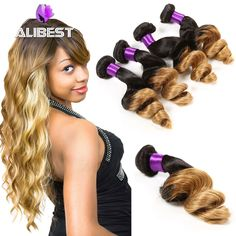Cheap Indian Human Hair Extension 6A Indian Virgin Hair Loose Wave Ombre Color 1b/27 Indian Loose Curly Ombre Hair Weaves 2pcs     #http://www.jennisonbeautysupply.com/    http://www.jennisonbeautysupply.com/products/cheap-indian-human-hair-extension-6a-indian-virgin-hair-loose-wave-ombre-color-1b27-indian-loose-curly-ombre-hair-weaves-2pcs/,          Cheap Indian Human Hair Extension 6A Indian Virgin Hair Loose Wave Ombre Color 1b/27 Indian Loose Curly Ombre Hair Weaves 2pcs  Item…