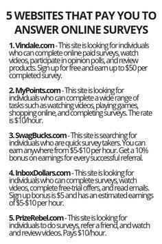 Ways To Earn Money, Earn Money From Home, Earn Money Online, Online Jobs, Way To Make Money, Quick Money, Money Fast, Money Tips, Legit Work From Home