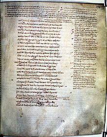 """Homer - Part of an manuscript, """"the Townley Homer"""". The writing on the top and right side are scholia. Ancient Greek Theatre, Spring Awakening, 11th Century, British History, Verses, Literature, Writing, The Originals, Free"""