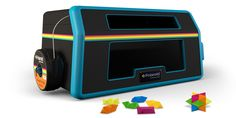 Shake it Like a Polaroid Printer: Look Who's Entered the 3D Printing Market! | 3DPrint.com