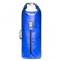 Light-weight waterproof rolling bag ideal for 3 to 5 days trip. Durable and light.