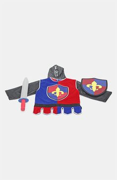 Melissa & Doug 'Knight' Costume (Toddler) | Nordstrom