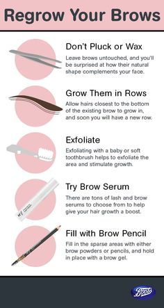 Get the best brow paste pencil powders filler and also brow makeu - Eye Makeup. Get the best brow paste pencil powders filler and also brow makeu Growing Out Eyebrows, How To Do Eyebrows, Thicker Eyebrows, How To Regrow Eyebrows, How To Thread Eyebrows, Natural Eyebrows, Eyebrow Makeup Tips, Eye Makeup, Makeup Hacks
