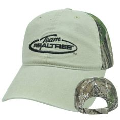 Team Realtree Brand Camo Camouflage Velcro Cotton Slouched Relaxed Fit Hat Cap by Infinity. $13.49. Adjustable. Brand New Item with Tags. Official Licensed Product. Velcro. 100% Cotton. Logo embroidered onto front panel. Relaxed fit. Adjustable velcro closure. One size fits most.