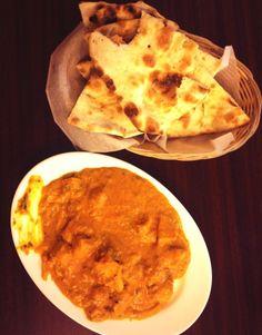 Foods of India - Ann Arbor, MI  Chicken Tikka Masala  www.mrdelivery.com