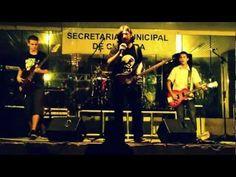 Rockstada no Festival de Itapira - My Hero (Foo Fighters) e Fim do Mundo - 10/03/2012 - YouTube