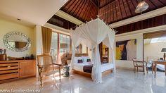 Komaneka at Tangayudda, Premiere Pool Villa - Bali