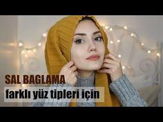 Başörtüsü Kullananların Bilmesi Gereken 10 İpucu│Hijab Hacks - YouTube