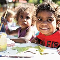 $30 Early Learning for Indigenous Children