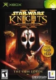 Shop for Star Wars: Knights Of The Old Republic Ii - Sith Lords (xbox). Starting from Choose from the 4 best options & compare live & historic video game prices. Star Wars Video Games, Video Games Xbox, Xbox Games, Pc Games, Retro Games, Arcade Games, Card Games, Sith Lord, Kotor 2