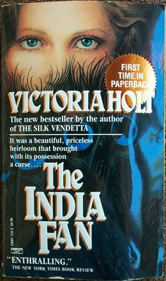 I've only read a few Victoria Holt books, but they're highly enjoyable.