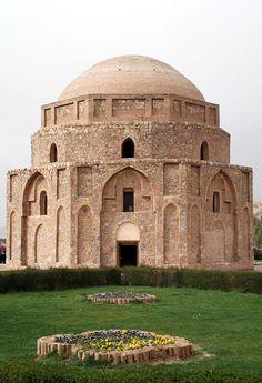 Iran  Kerman -Gonbade jabaliyeh