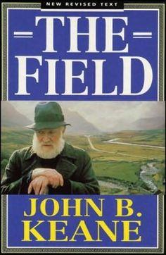 The Field starring Richard Harris, Sean Bean, John Hurt and Brenda Fricker