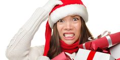 Avoid Merry Mishaps - From Package Thefts to Fires - With These Insurance and Holiday Safety Tips